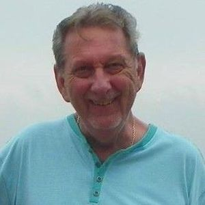 Ronald R.  Tincher Obituary Photo