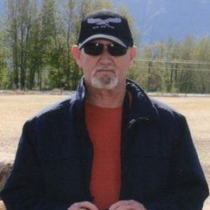 Ronnie Joe McFalls Obituary Photo