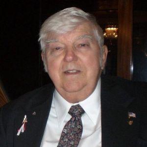 LT Col. Duane Charles Feichtinger USAF (Ret.)
