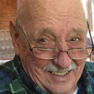 Ernest J. Hohengasser, Sr.