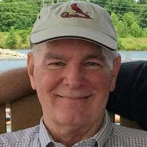 James Roy Hume Obituary Photo