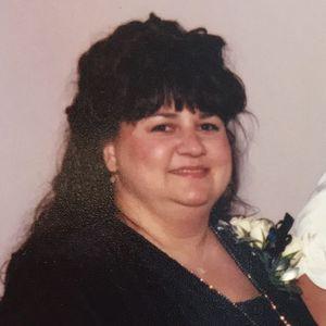 Deborah Lynn Mossop