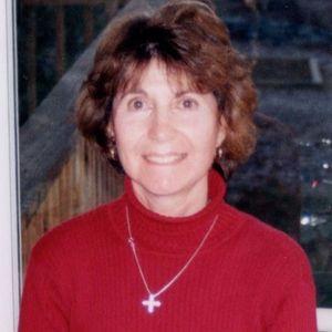 Betty Allen McMillan  Hudson Obituary Photo