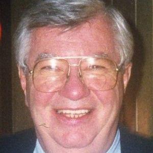 Mr. James L. Anglin Obituary Photo