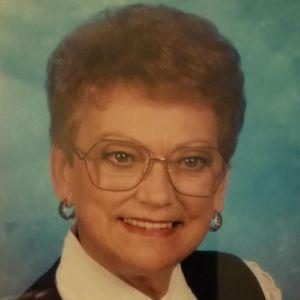 Frances Mott Covington Obituary Photo