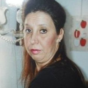 Ruth Evelyn (nee Stewart) Sciubba-Capodanno Obituary Photo