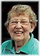 Dorothy Jean Wilson
