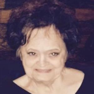 Betty  Jean Guerrero Obituary Photo