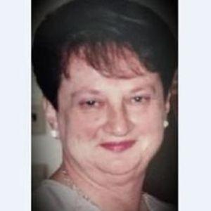 Mrs. Geraldine Friedman