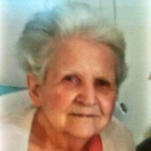 Eleanor Margaret Sadlow