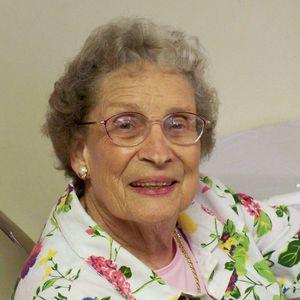 MaryAnn Gordon Martin Obituary Photo