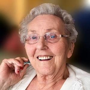 Christine Matoshko Obituary Photo