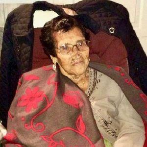 Mrs. Teofila Guerrero Romero Obituary Photo