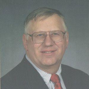 Mr. Roger F. Bernt Obituary Photo