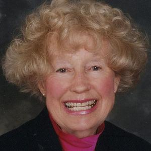 Marion Caron Gagliuso Obituary Photo