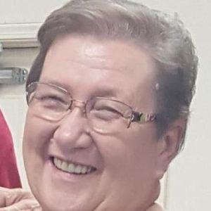 Mrs.  Linda Sue Parker