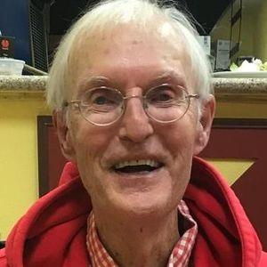 LeRoy  Paul Dinges Obituary Photo