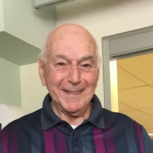 Robert J. Flubacher, Sr. Obituary Photo