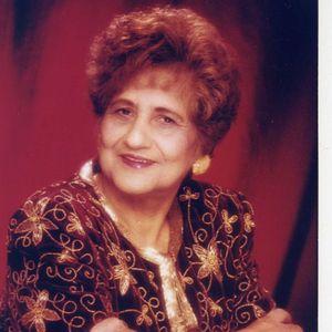 Mary Louise Calderon Huerta