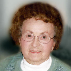 Eleanor Jurewicz Obituary Photo