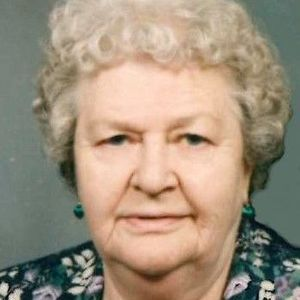 Irene Nettie Bauer