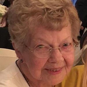 Joyce Marie Warner