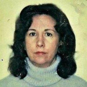 Nora M. (Lori) McCoubrey Obituary Photo