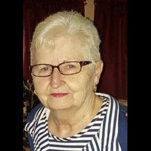 Patricia (Bradley) Gouthier Obituary Photo