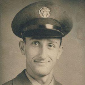Joseph P. Capponi Obituary Photo