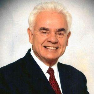 Mr. Frank John Normali Obituary Photo