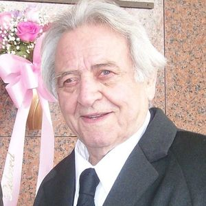 Djuro Rakas Obituary Photo