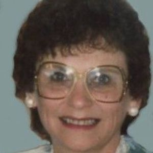 Velma J. Kennedy
