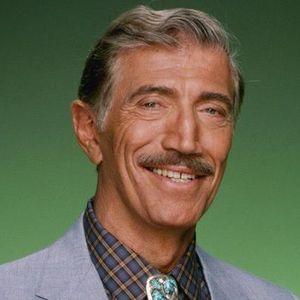 Joseph Campanella Obituary Photo