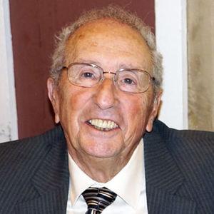 Salvatore Sam Cipriano Obituary Photo