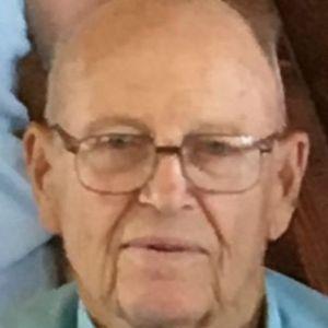 Rev. Joseph Willis Lintz