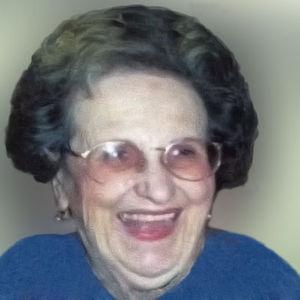 Mary Vettese Obituary Photo