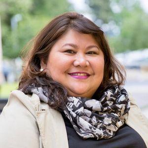 Mrs. Gina Fruylan  Toledo