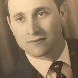 Mr. Giuseppe Cresta