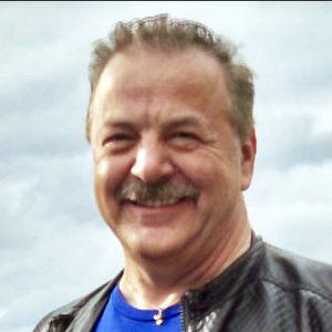 Andjelko Stamevski Obituary Photo