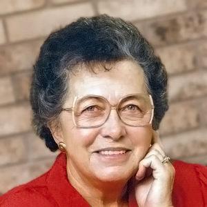 Jeanette B. Thursam Obituary Photo