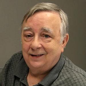 Robert Berlin Obituary Photo