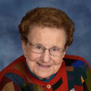 Grace M. Kagel