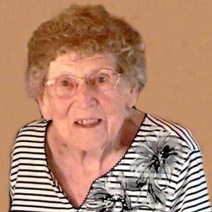 Sylvia Mae Williams