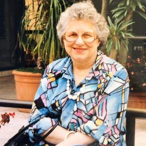 Ruth Broadwell Sowle Obituary Photo