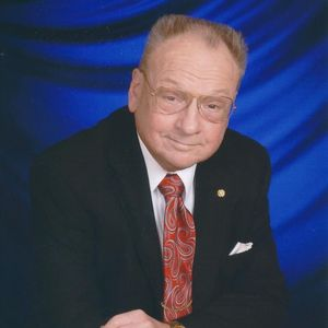 Walter  A. Jaskowiak Obituary Photo