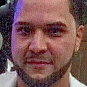 Miguel Angel Martinez