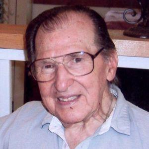Mr. William Leonard Marcinkowski