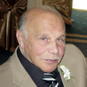 Frank Mini Obituary Photo