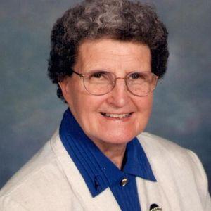 Mildred A. Schutte
