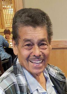 """Manuel """"Ito"""" Romero Crespo, 78, July 24, 1939 - May 25, 2018, Aurora, Illinois"""